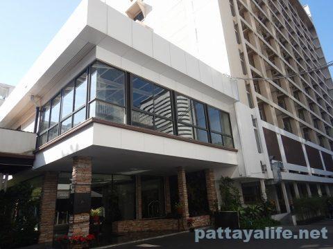 ラジャブティックホテル Rajah Boutique Bangkok (1)