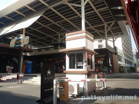 ラジャブティックホテル Rajah Boutique Bangkok (2)