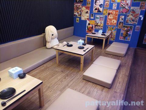 兎 Usagi Izakaya Cafe Pattaya (4)