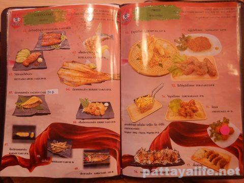 兎 Usagi Izakaya Cafe Pattaya (11)