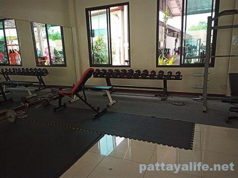 タラサウナパタヤ Tara Sauna Pattaya (11)
