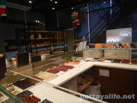 チョコレートファクトリー Chocolate Factory Pattaya (23)