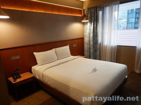ラジャブティックホテル Rajah Boutique Bangkok (7)