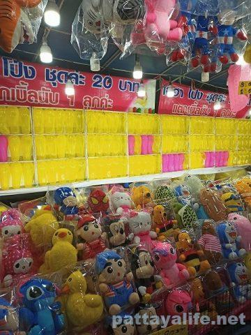 ブッカオ常設市場祭り (5)