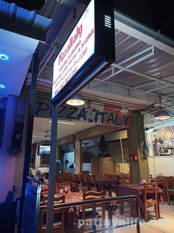 Pizza Italy Pattaya ピッツァイタリー (3)