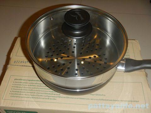 タイセブンイレブンスタンプ景品交換の鍋 (2)