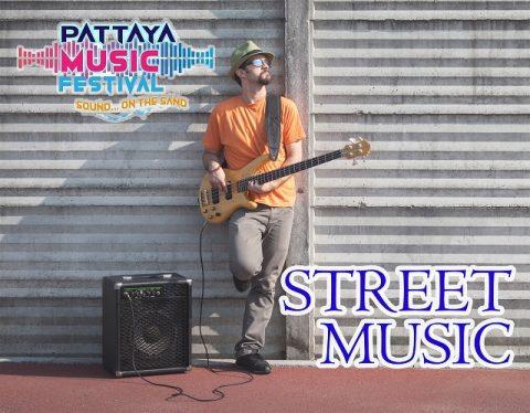パタヤ音楽フェスティバル2020 Pattaya Music Festival 2020 (5)