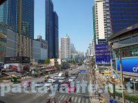 バンコクの現状2020年3月 (1)
