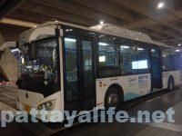 スワンナプームドンムアン空港シャトルバス (1)
