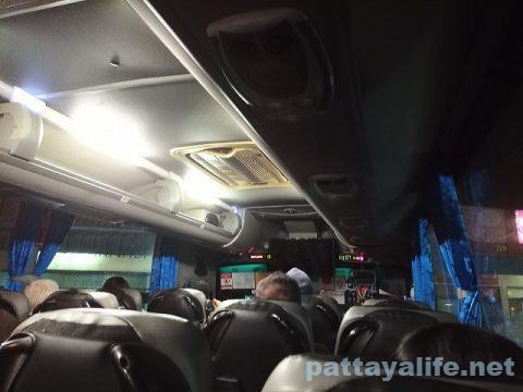 パタヤスワンナプームエアポートバス (11)