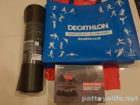 DECATHLON デカトロンパタヤ (2)