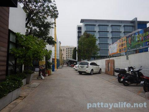 Backyard Gyoza Pattaya 餃子屋台 (2)