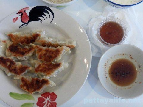Backyard Gyoza Pattaya 餃子屋台 (18)
