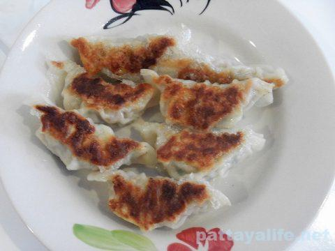 Backyard Gyoza Pattaya 餃子屋台 (17)