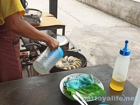 Backyard Gyoza Pattaya 餃子屋台 (20)