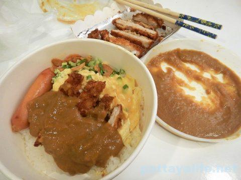 Curry Blah Blah Pattaya カレーブラブラ (5)