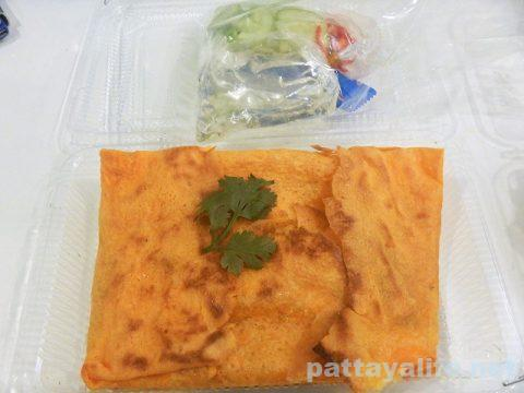 パタヤダークサイドのたこ焼きとベトナムクレープ (4)