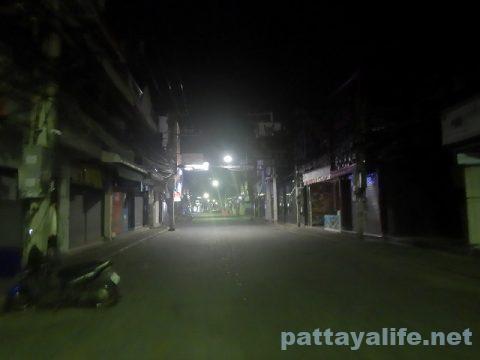 夜のウォーキングストリート2020年5月 (3)