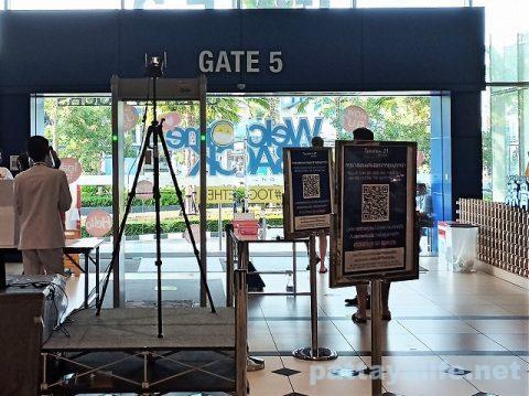 ターミナル21パタヤタイチャナ Thai Chana (8)