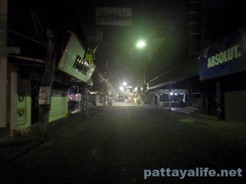 夜のウォーキングストリート2020年5月 (10)