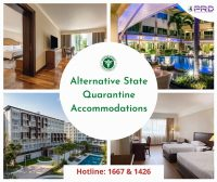 State Quarantine ホテル (1)