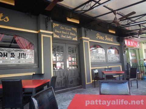 the punch & judy Pulicinella Italian ristro pub pattaya (12)