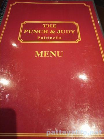 the punch & judy Pulicinella Italian ristro pub pattaya (7)