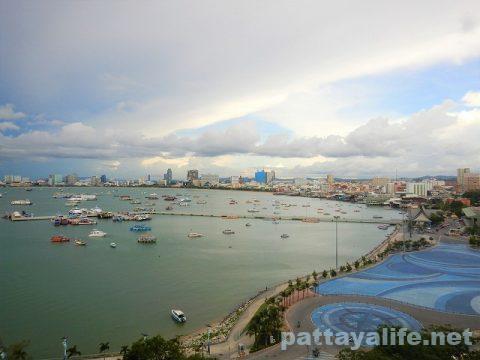 パタヤサイン Pattaya City Sign (4)