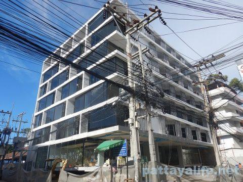 ソイ7新築ホテル