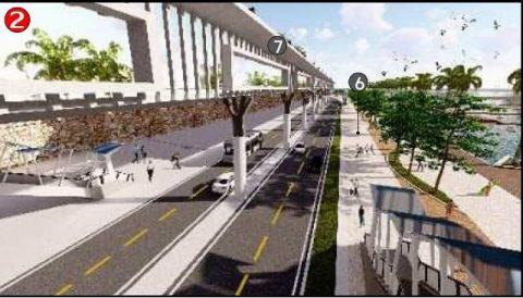 パタヤバリハイ埠頭再開発計画 (6)
