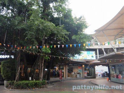パタヤアベニュー the avenue pattaya 2020 (5)
