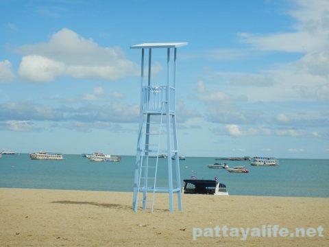 パタヤビーチ202006 (2)