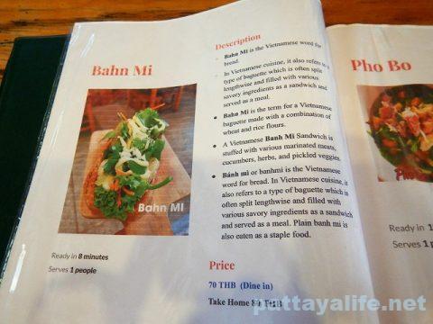 パタヤタイのベトナム料理レストラン (3)