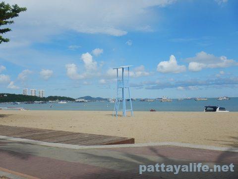 パタヤビーチ202006 (1)