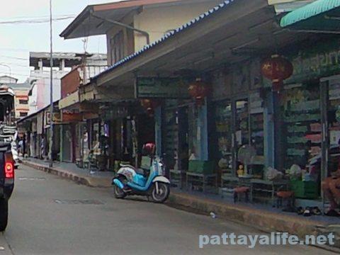 パタヤタイマッサージ屋 (2)