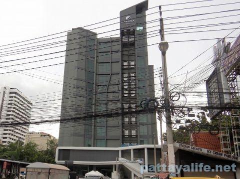 Kavara Hotel Pattaya