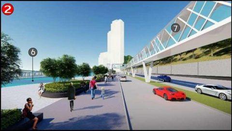 パタヤバリハイ埠頭再開発計画 (4)