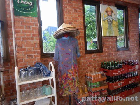 パタヤタイのベトナム料理レストラン (6)