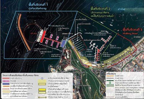 パタヤバリハイ埠頭再開発計画 (5)