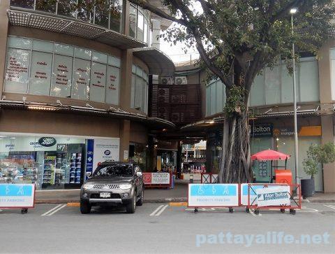 パタヤアベニュー the avenue pattaya 2020 (2)