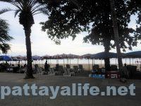 パタヤビーチ2020年6月2日 (1)