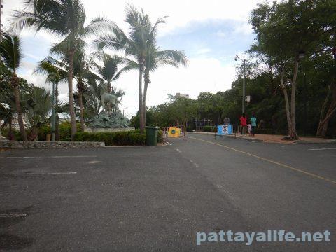 パタヤサイン Pattaya City Sign (8)