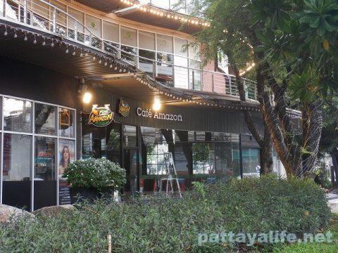 パタヤアベニュー the avenue pattaya 2020 (12)