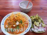 ソイユメ脇道のカオソーイ食堂 (3)