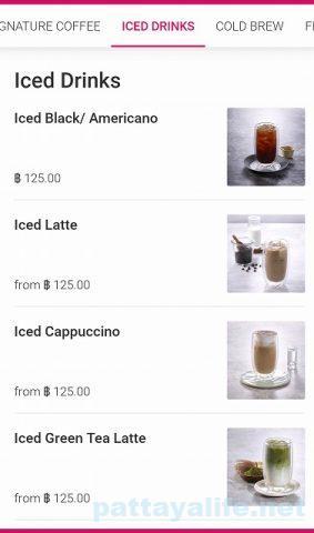 コーヒークラブフードパンダデリバリー (2)