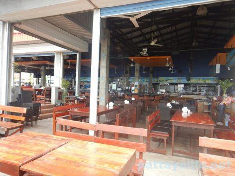 Pattaya Beer Garden パタヤビアガーデン (11)