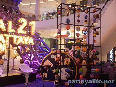 ターミナル21パタヤ2020年7月 (4)
