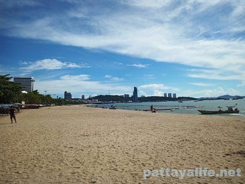 パタヤビーチ202007 (4)