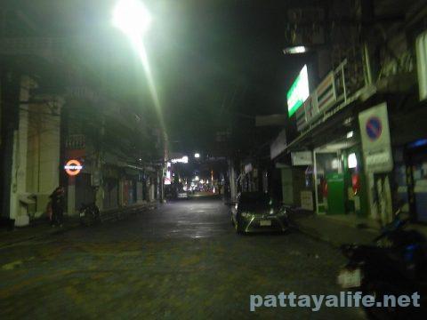 ウォーキングストリート Walking Street 20200701 (2)