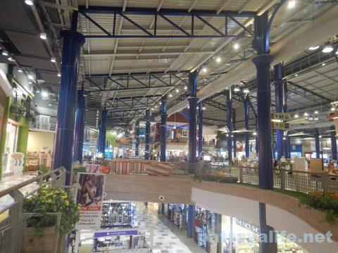 セントラルマリーン Central Marina (2)